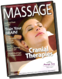 Massage Magazine June 2013
