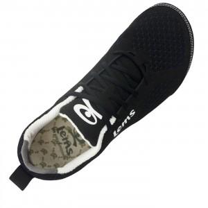 Lems Primal 2 Shade toe box view