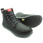Women's Lems Boulder Boot Black