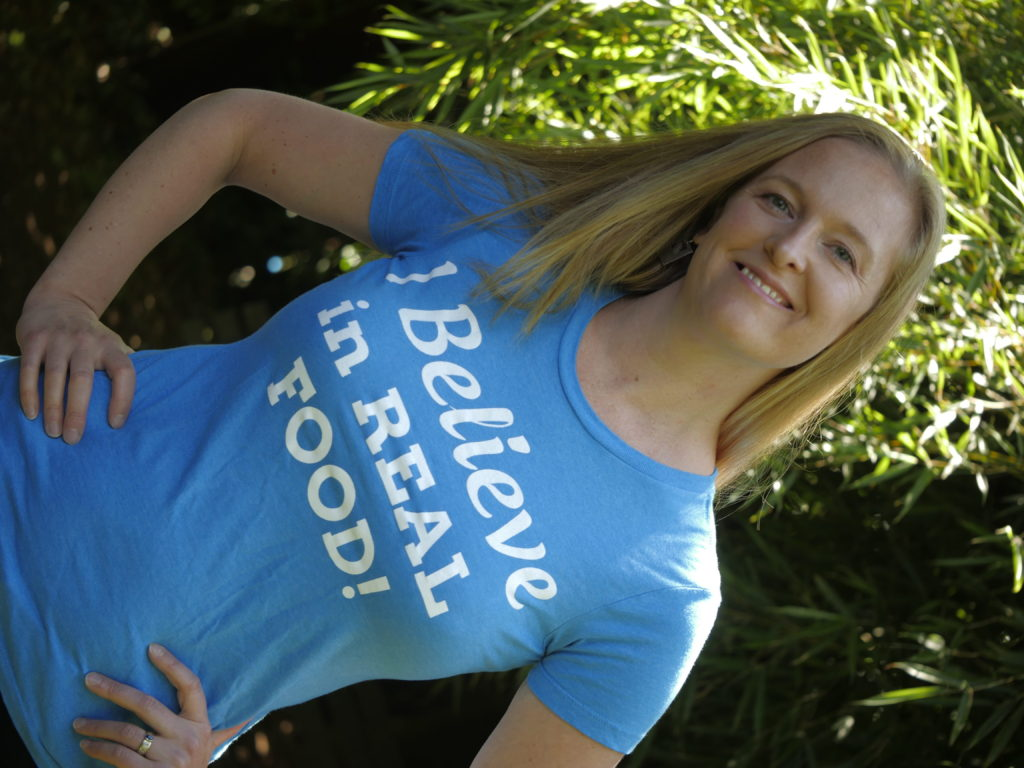 Rachel Gustafson, BS, NTP